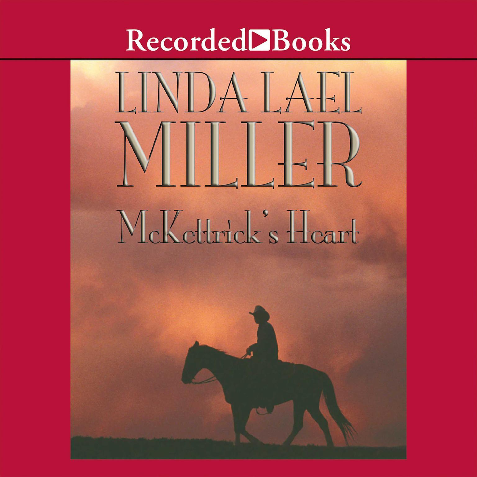 Printable McKettrick's Heart Audiobook Cover Art