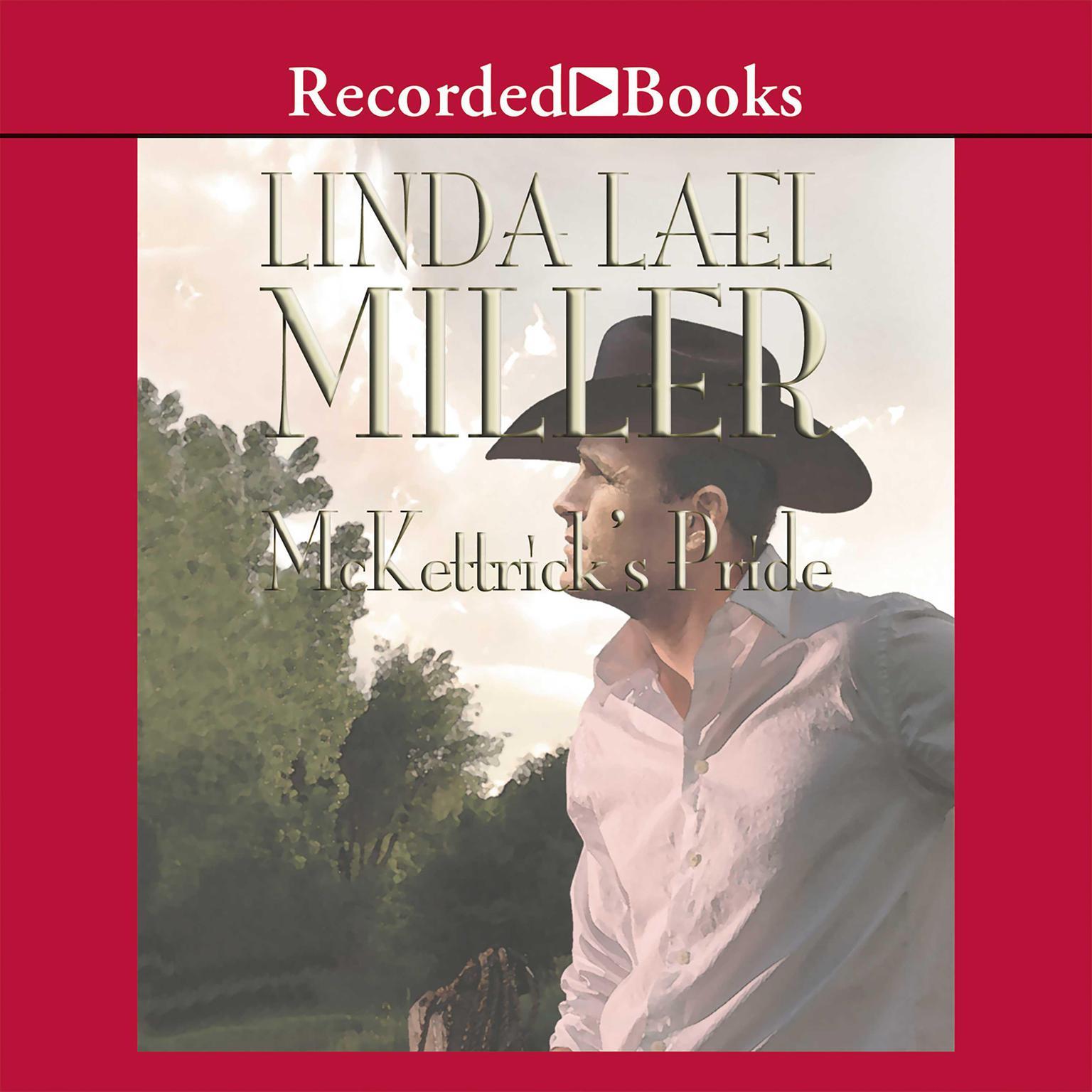 Printable McKettrick's Pride Audiobook Cover Art