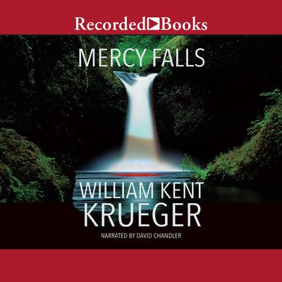 Mercy Falls Audiobook, by