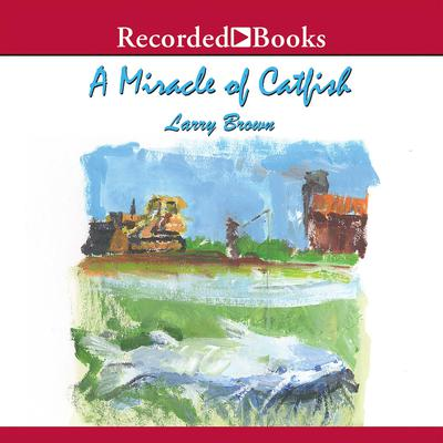 A Miracle of Catfish Audiobook, by Larry Brown