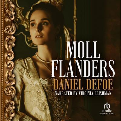 Moll Flanders Audiobook, by