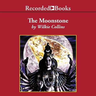 The Moonstone Audiobook, by