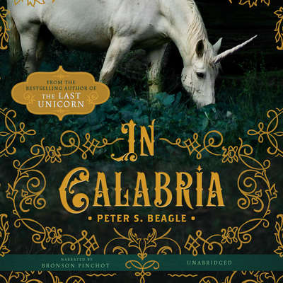 In Calabria Audiobook, by Peter S. Beagle