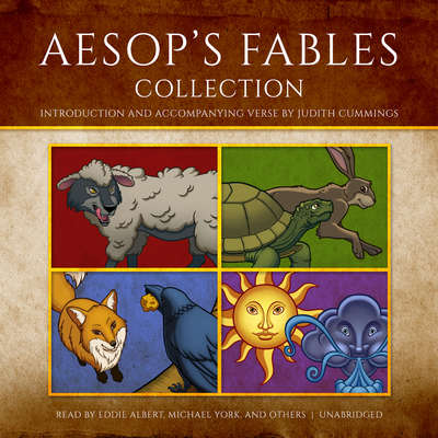 Aesop's Fables Collection Audiobook, by Aesop