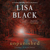 Unpunished Audiobook, by Lisa Black