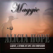 Maggie Audiobook, by Alicia Hope