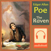 The Raven Audiobook, by Edgar Allan Poe