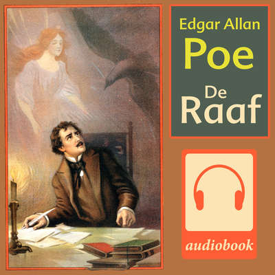 De Raaf Audiobook, by Edgar Allan Poe