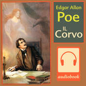 Il Corvo Audiobook, by Edgar Allan Poe
