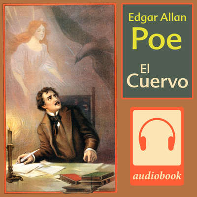 El Cuervo Audiobook, by Edgar Allan Poe
