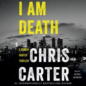 I Am Death Audiobook, by Chris Carter