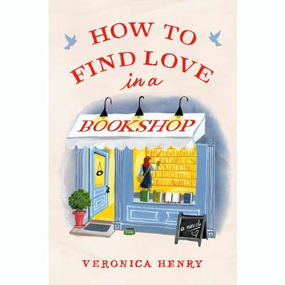 How to Find Love in a Bookshop Audiobook, by Veronica G. Henry