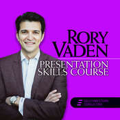 Presentation Skills Course: The Audience is NOT in Their Underwear! Audiobook, by Rory Vaden