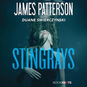 Stingrays Audiobook, by James Patterson