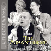 The Misanthrope (1996) Audiobook, by Molière