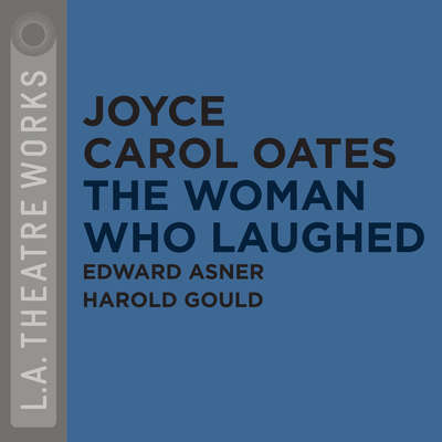 The Woman Who Laughed Audiobook, by Joyce Carol Oates