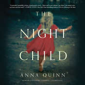 The Night Child: A Novel Audiobook, by Anna Quinn