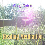 Healing Meditation: Pain Management and Spiritual Awakening Audiobook, by Greg Cetus