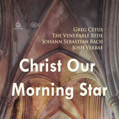 Christ Our Morning Star Audiobook, by The Venerable Bede