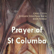 Prayer of St Columba Audiobook, by Greg Cetus