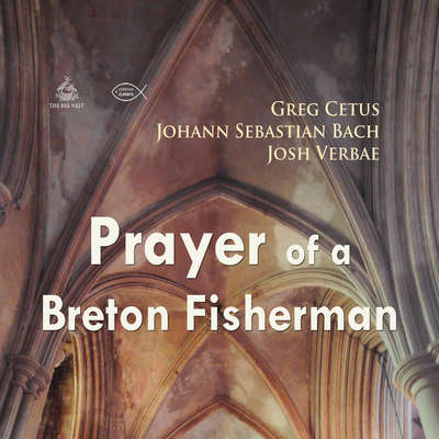 Prayer of a Breton Fisherman Audiobook, by Greg Cetus