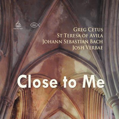 Close to Me Audiobook, by Teresa of Avila