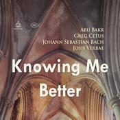 Knowing Me Better Audiobook, by Abu Bakr, Johann Sebastian Bach, Greg Cetus