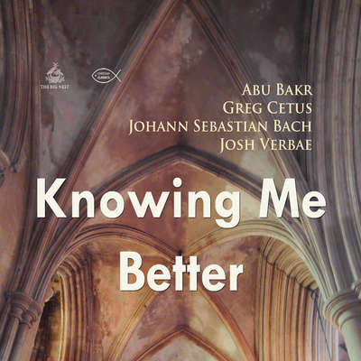 Knowing Me Better Audiobook, by Abu Bakr