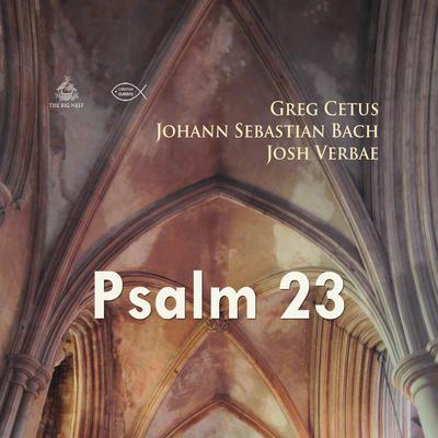 Psalm 23 Audiobook, by Johann Sebastian Bach