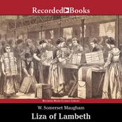 Liza of Lambeth, by W. Somerset Maugham