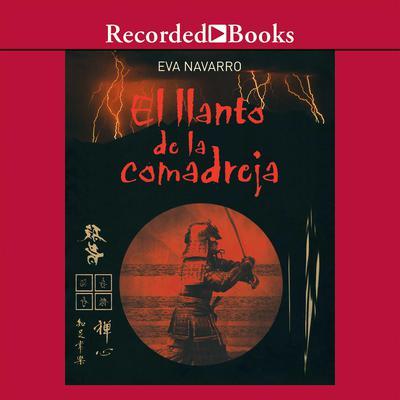 El llanto de la comadreja Audiobook, by Eva Navarro