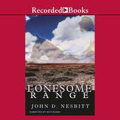 Lonesome Range, by John Nesbitt