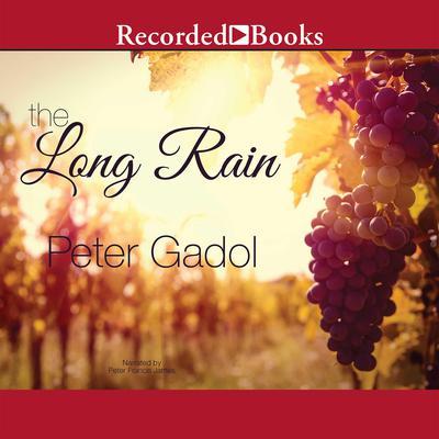 The Long Rain Audiobook, by Peter Gadol