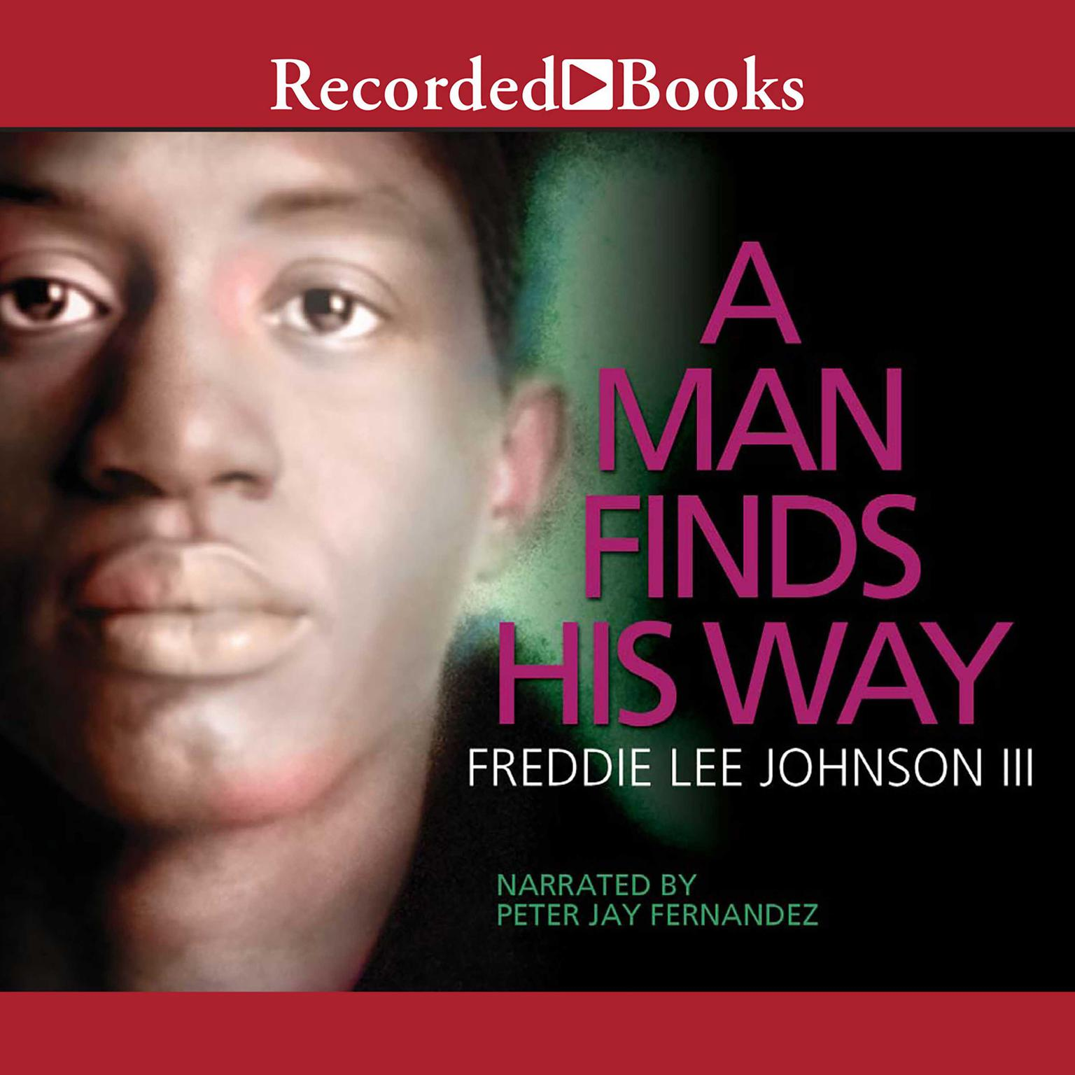 Printable A Man Finds His Way Audiobook Cover Art