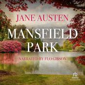 Mansfield Park, by Jane Austen