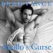Apollos Curse Audiobook, by Brad Vance