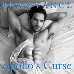 Apollos Curse Audiobook, by Brad Vance