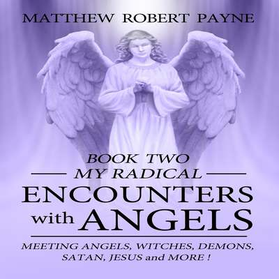 My Radical Encounters with Angels Audiobook, by Matthew Robert Payne