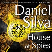 House of Spies: A Novel Audiobook, by Daniel Silva