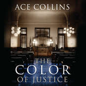 The Color of Justice Audiobook, by Ace Collins
