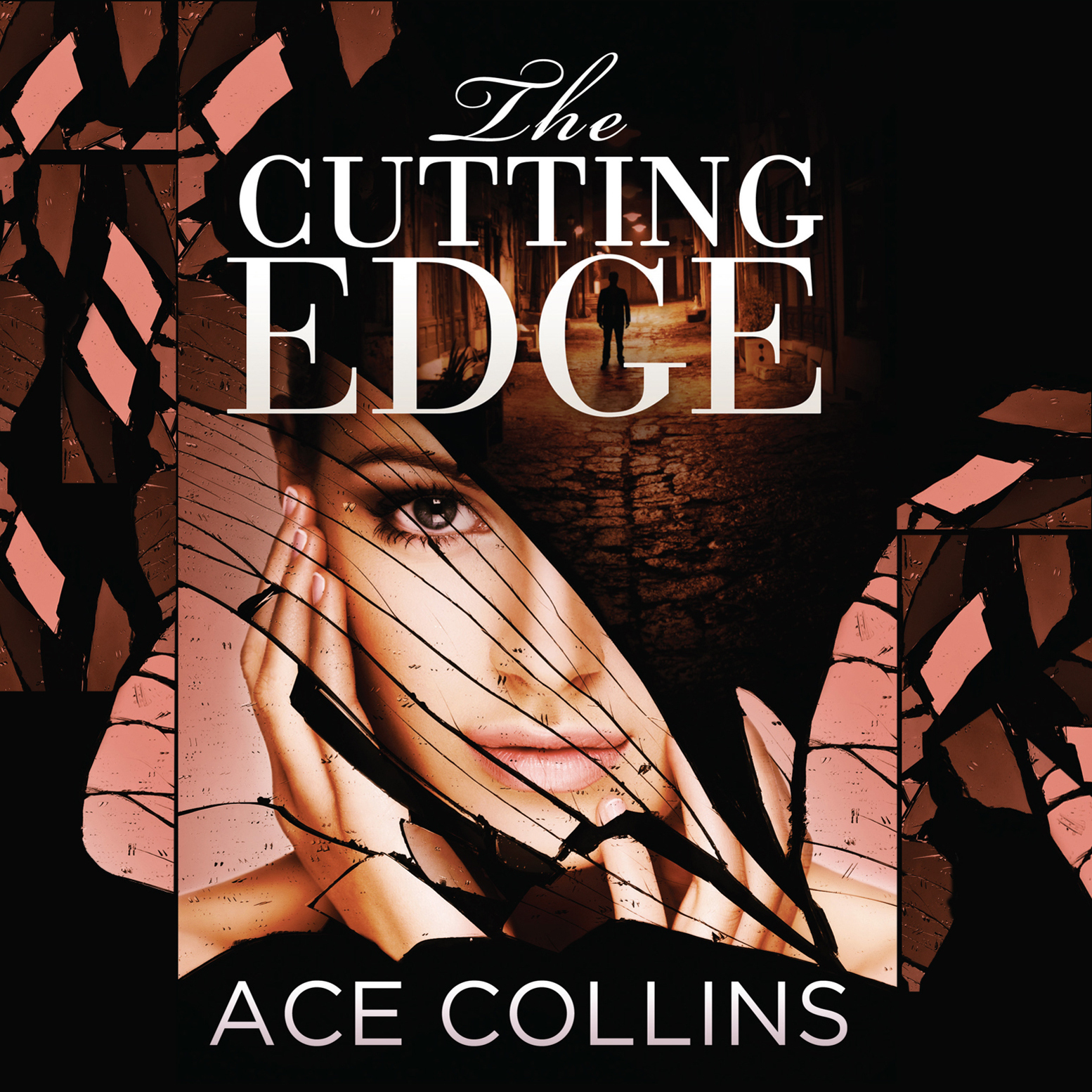 Printable The Cutting Edge Audiobook Cover Art