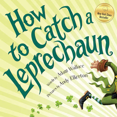 How To Catch a Leprechaun Audiobook, by Adam Wallace