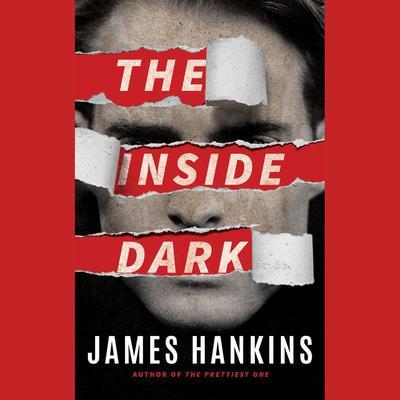 The Inside Dark Audiobook, by James Hankins