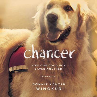 Chancer: How One Good Boy Saved Another Audiobook, by Donnie Kanter Winokur