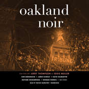 Oakland Noir, by