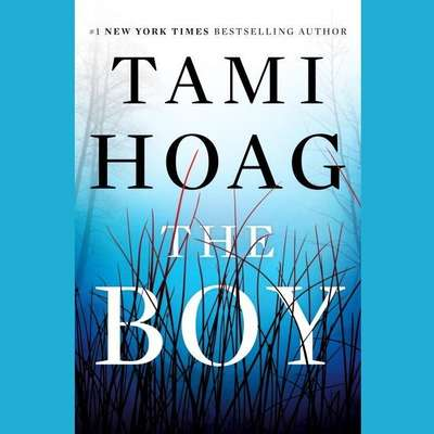 The Boy (Abridged): A Novel Audiobook, by Tami Hoag