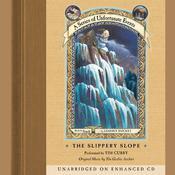 The Slippery Slope Audiobook, by Lemony Snicket