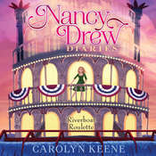 Riverboat Roulette Audiobook, by Carolyn Keene