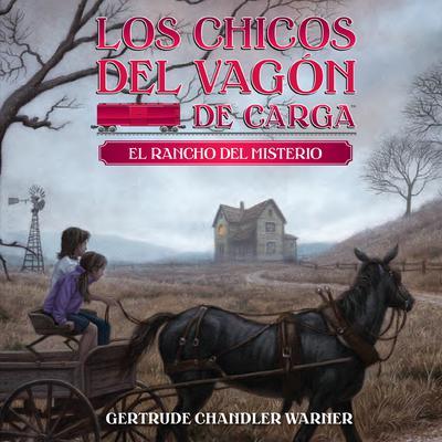 El rancho del misterio (Spanish Edition) Audiobook, by
