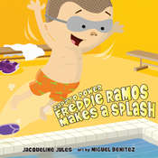 Freddie Ramos Makes a Splash Audiobook, by Jacqueline Jules